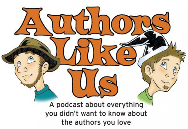 Authors Like Us