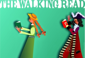 WalkignRead_postcard_front