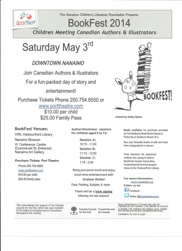 BookFest2014 001