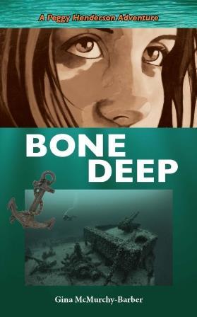 Bone Deep cover
