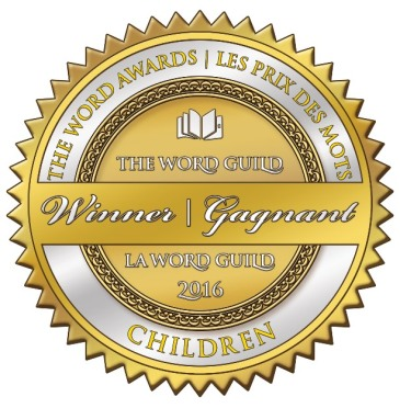 TheWordAward_Winner_Children sm