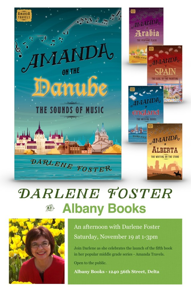darlene_poster