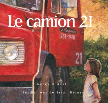 COVER/Le Camion